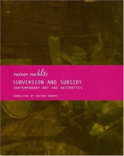 сер./Subversion and Subsidy авт. англ. по 500.00 руб от изд. Chicago University Press