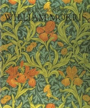 The Designs of William Morris по 393.00 руб от изд. Phaidon