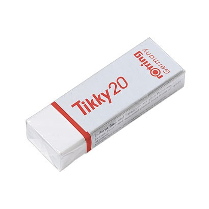 Ластик TIKKY 20 по 65.00 руб от Rotring