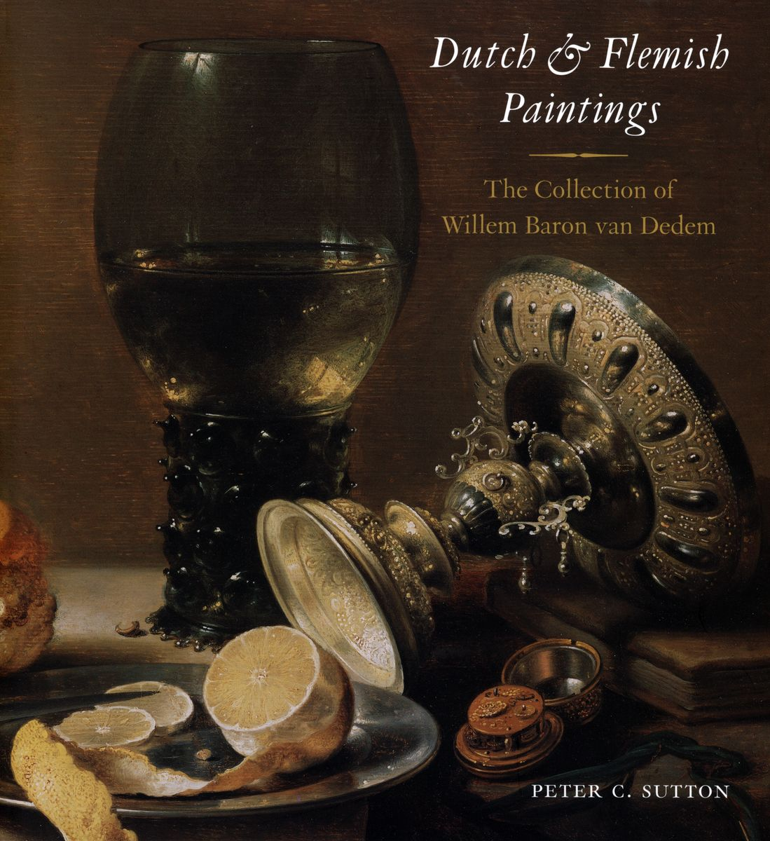 Dutch and Flemish Paintings. The Collection of Willem, Baron Van Dedem по 3 927.00 руб от изд. Flammarion