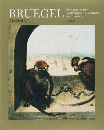 Bruegel. The Complete Paintings, Drawings and Prints по 4 439.00 руб от изд. Ludion