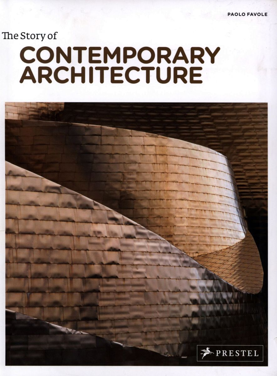 сер./The Story of Contemporary Architecture авт. англ. по 1 083.00 руб от изд. Prestel