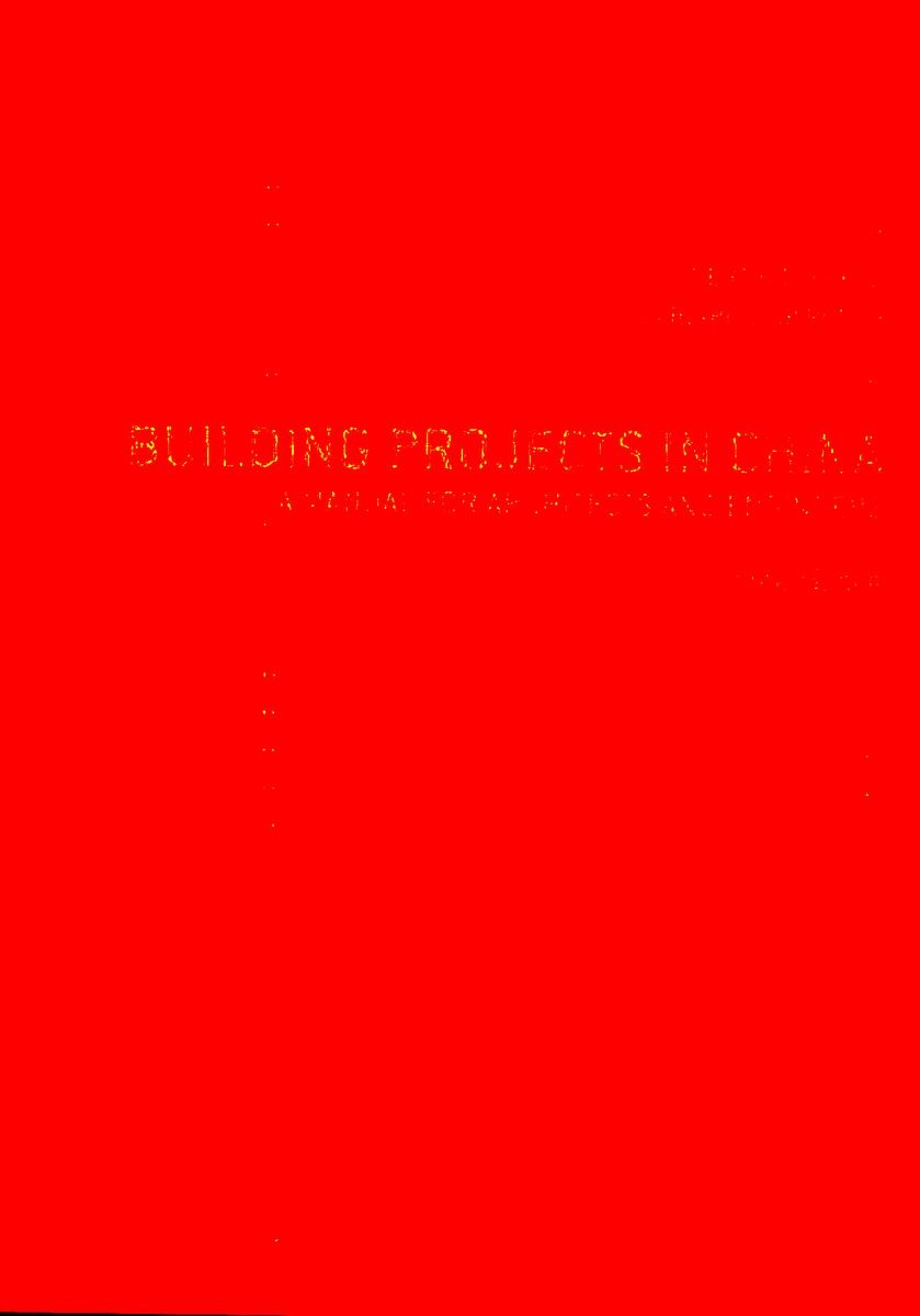 Building Projects in China A Manual for architects and engineers по 999.00 руб от изд. Taschen