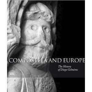 Compostela and Europe: The Story of Diego Gelmirez по 3 403.00 руб от изд. Skira Editore