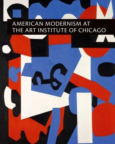 сер./American Modernism at the Art Institute of Chicago авт. англ. по 3 665.00 руб от изд. Yale