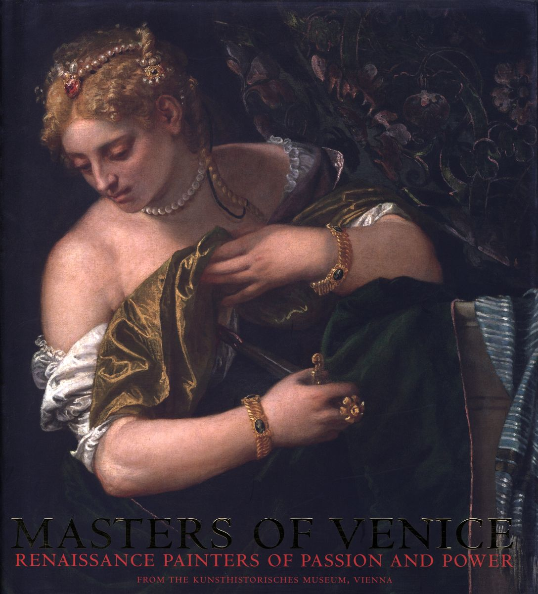 сер./Masters of Venice: Renaissance Painters of Passion and Power авт. по 500.00 руб от изд. Prestel