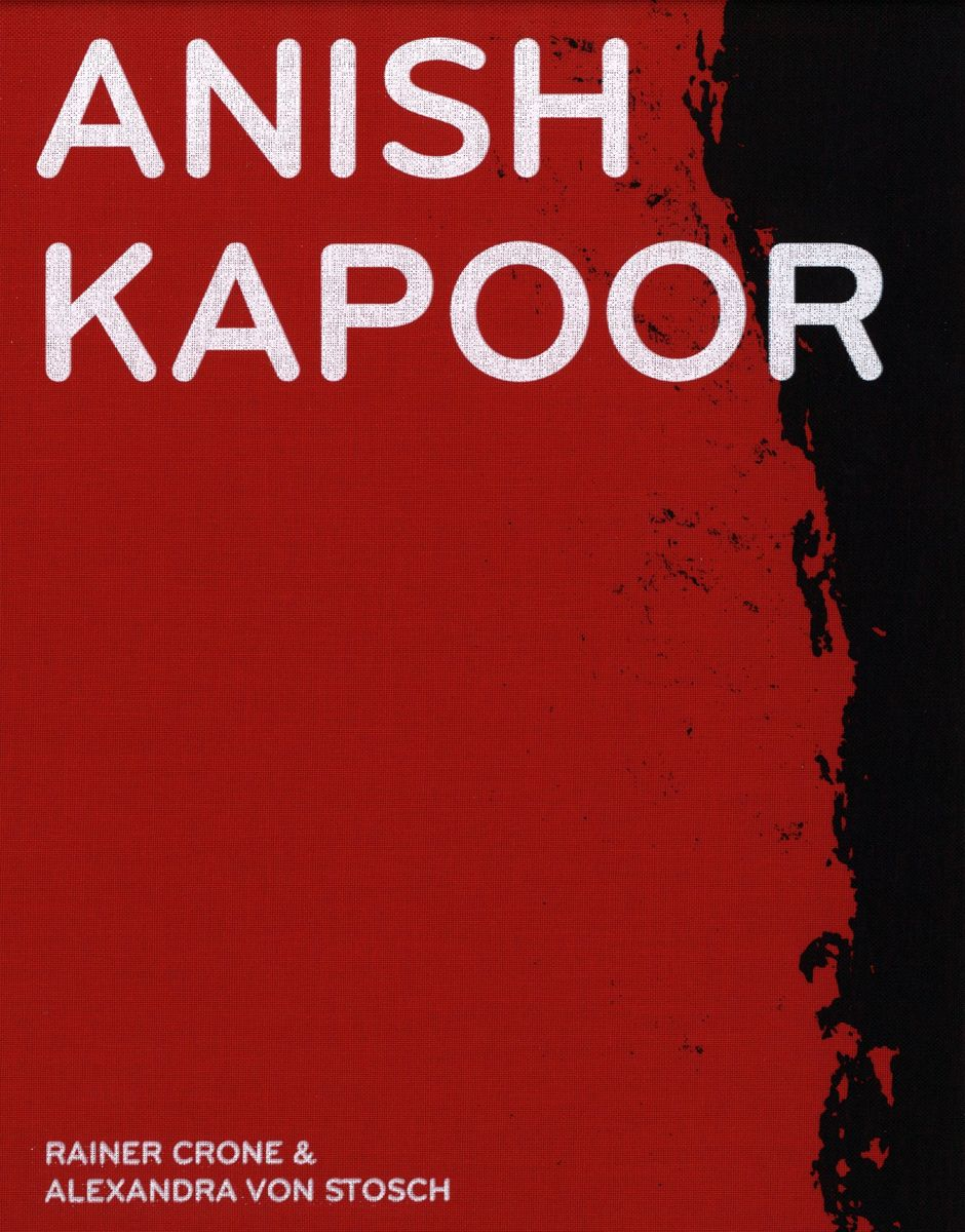 Anish Kapoor. From Colour to Darkness: Svayambh по 1 500.00 руб от изд. Prestel