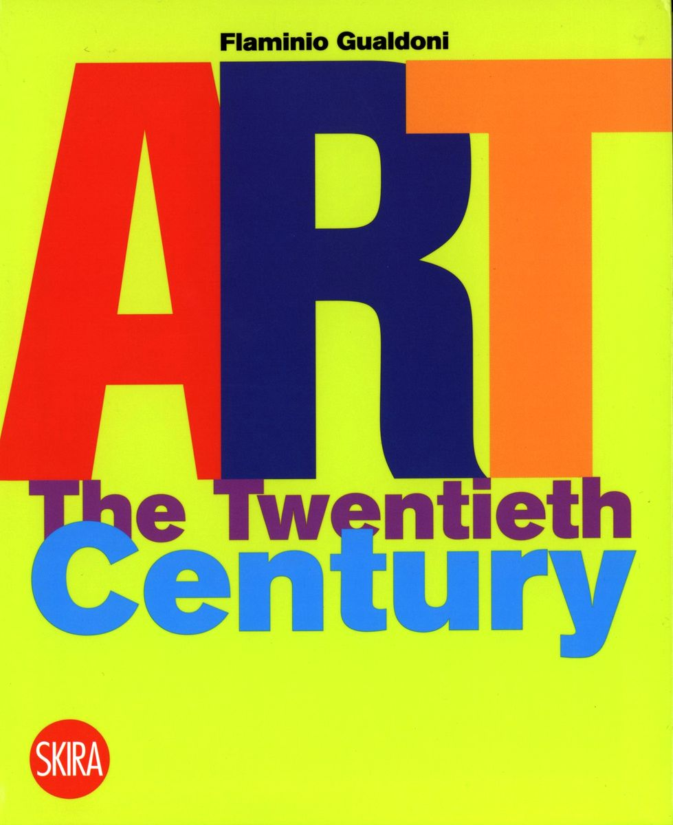 Art: The Twentieth Century по 900.00 руб от изд. Skira Editore