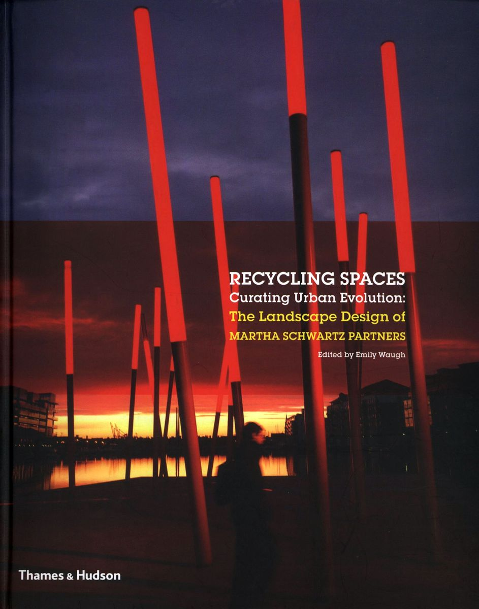 Recycling Spaces Curating Urban Evolution по 999.00 руб от изд. Thames&Hudson