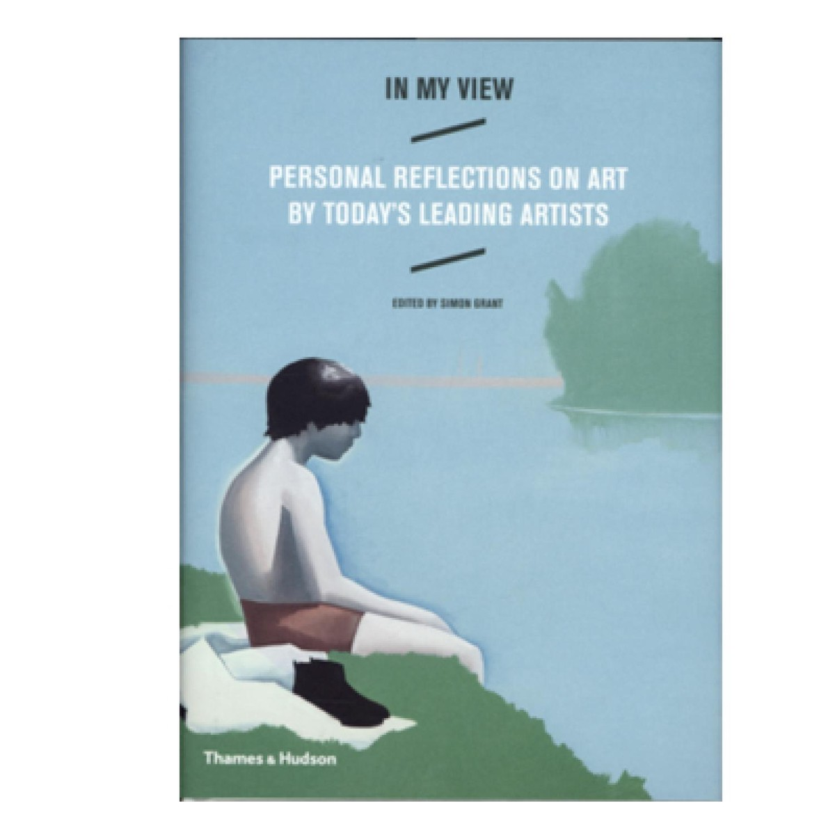 сер./Personal reflections on art by todays leading artists анг. по 1 345.00 руб от изд. Thames&Hudson
