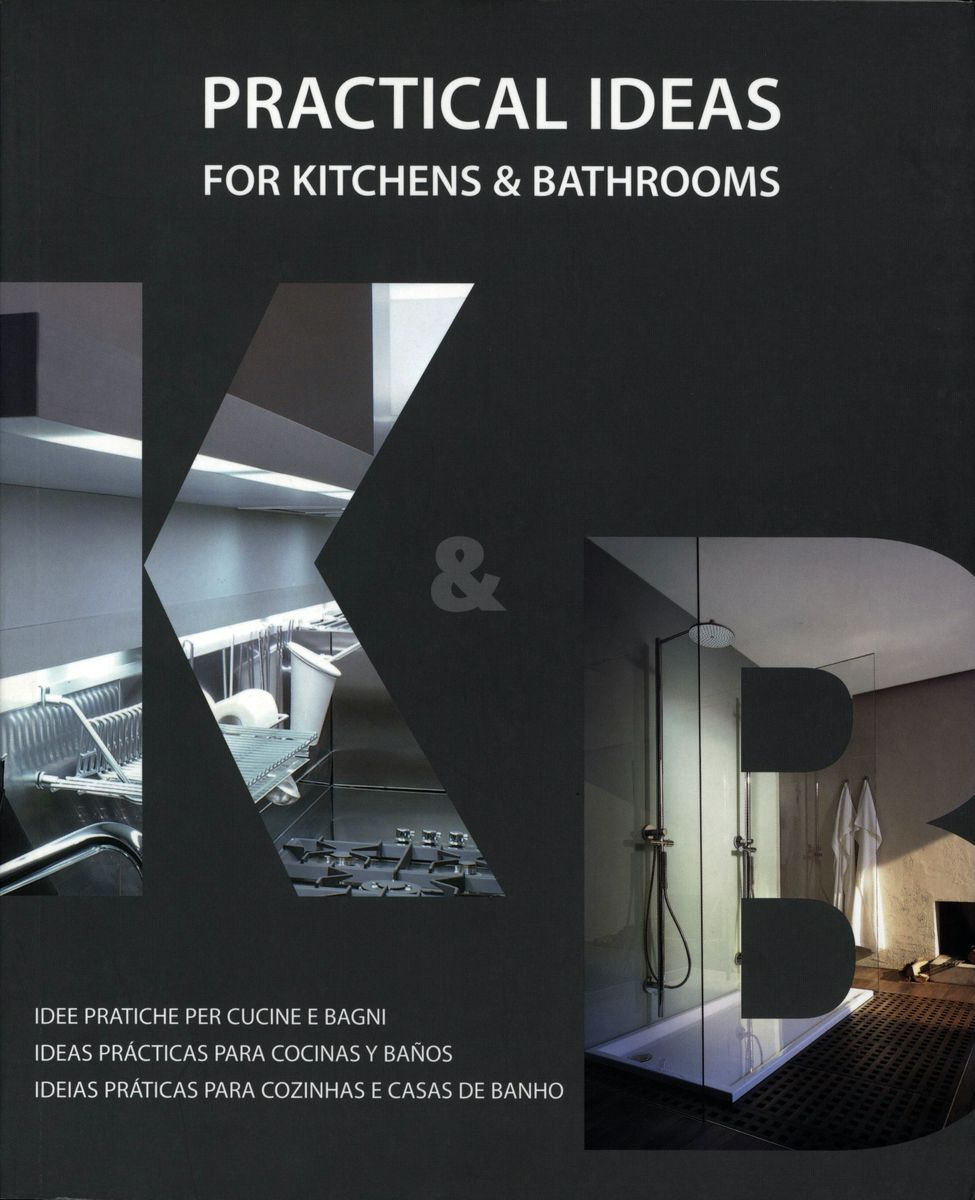 Practical Ideas for kitchens & Bathrooms по 571.00 руб от изд. Yale
