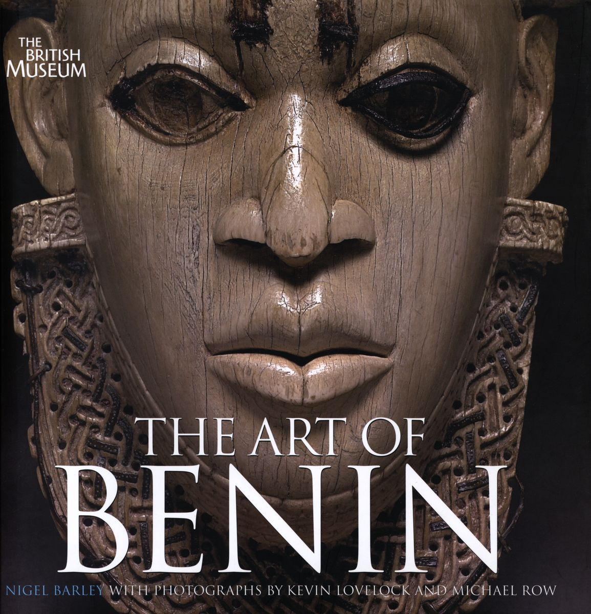 The Art of Benin по 1 158.00 руб от изд. British Museum Press