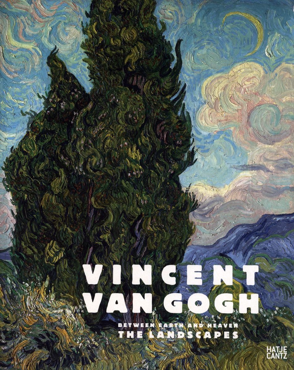 Vincent Van Gogh. Between Earth and Heaven. The Landscapes по 2 344.00 руб от изд. Hatje Cantz