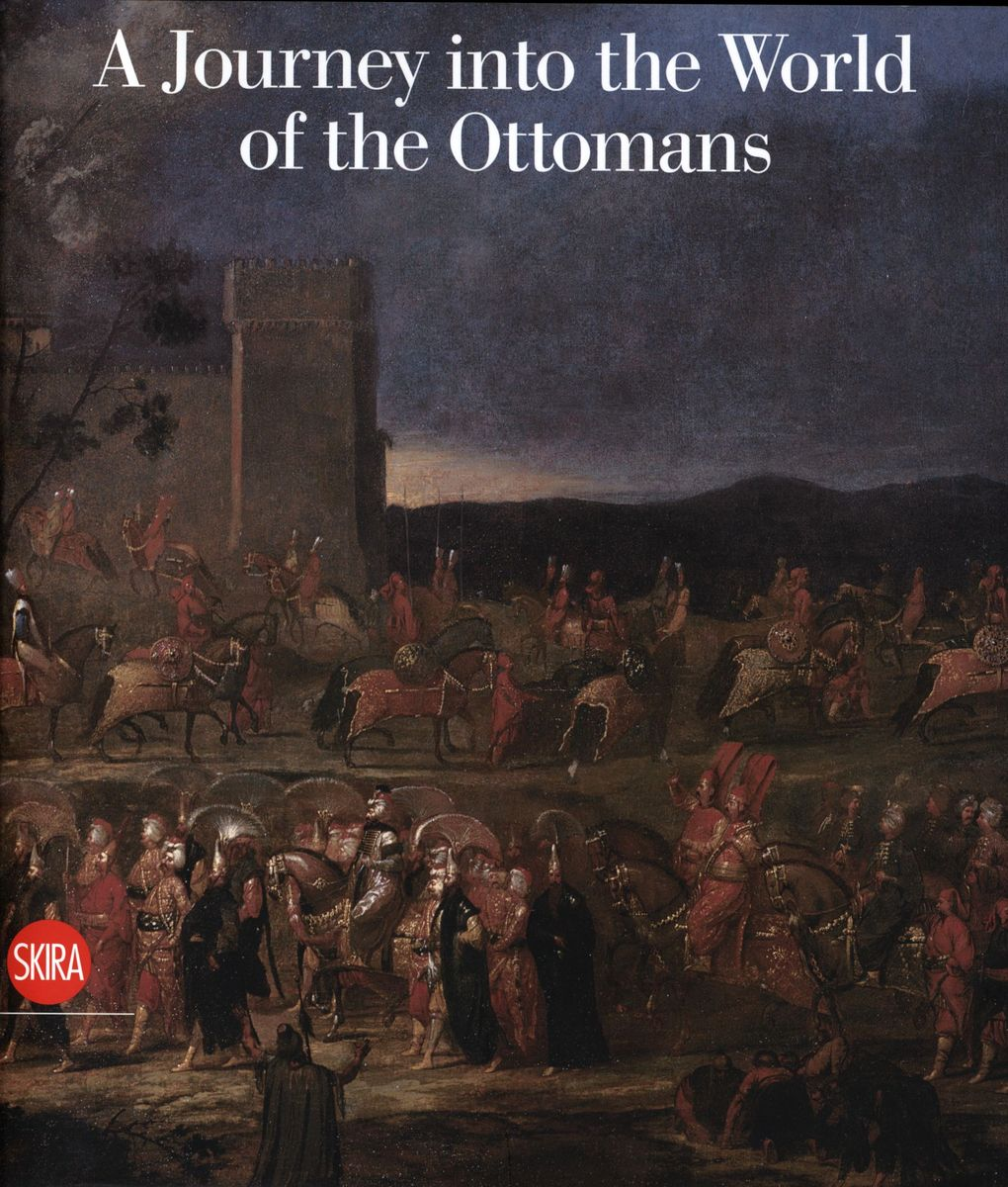 A Journey into the World of the Ottomans по 1 500.00 руб от изд. Skira Editore