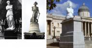 Marc Quinn: Fourth Plinth по 299.00 руб от изд. Steidl