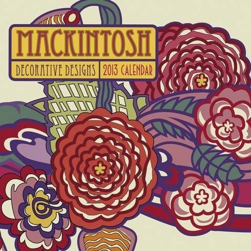 "Календарь "" Mackintosh"" 2013 по 300.00 руб от Pomegranate"