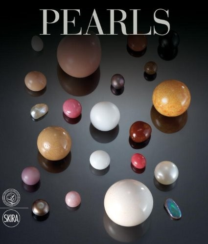 Pearls. The General Catalogue по 1 999.00 руб от изд. Skira Editore