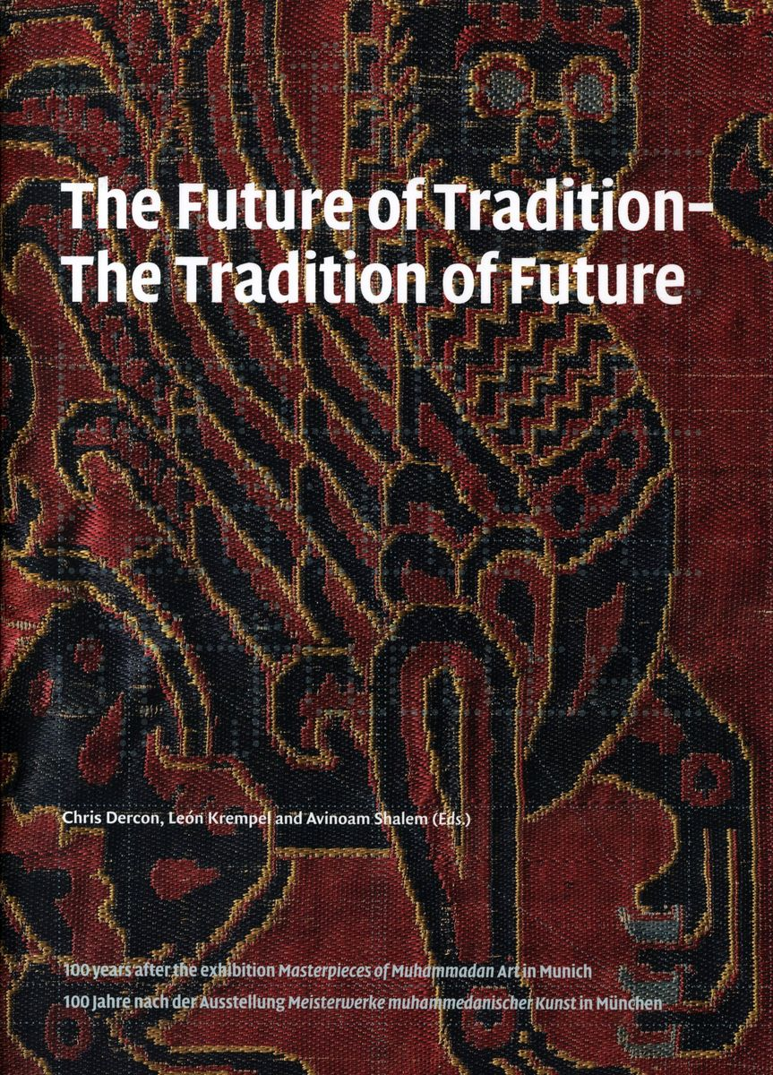 The Future of Tradition - Tradition of the Future по 1 500.00 руб от изд. Prestel