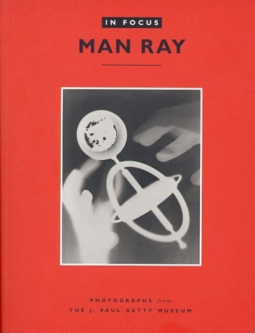 Man Ray: Photographs from the J. Paul Getty Museum по 857.00 руб от изд. Getty