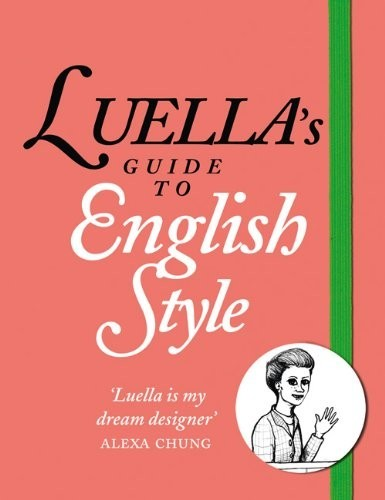 сер./Luellas guide to English Style анг. по 500.00 руб от изд. Fourth Estate