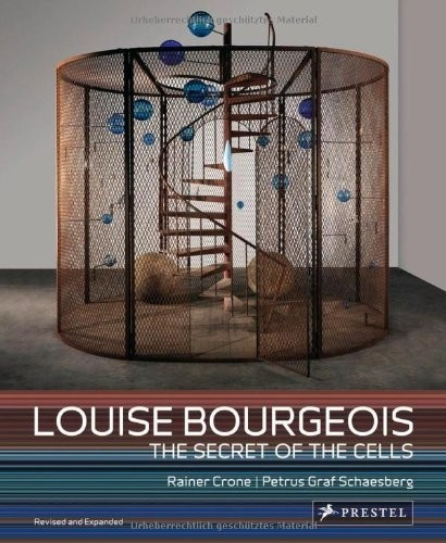 сер./Louise Bourgeois The Secret of the Cells авт. англ. по 500.00 руб от изд. Prestel