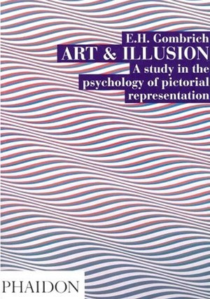 Art and Illusion. A Study in the Psychology of Pictorial Representation по 1 094.00 руб от изд. Phaidon