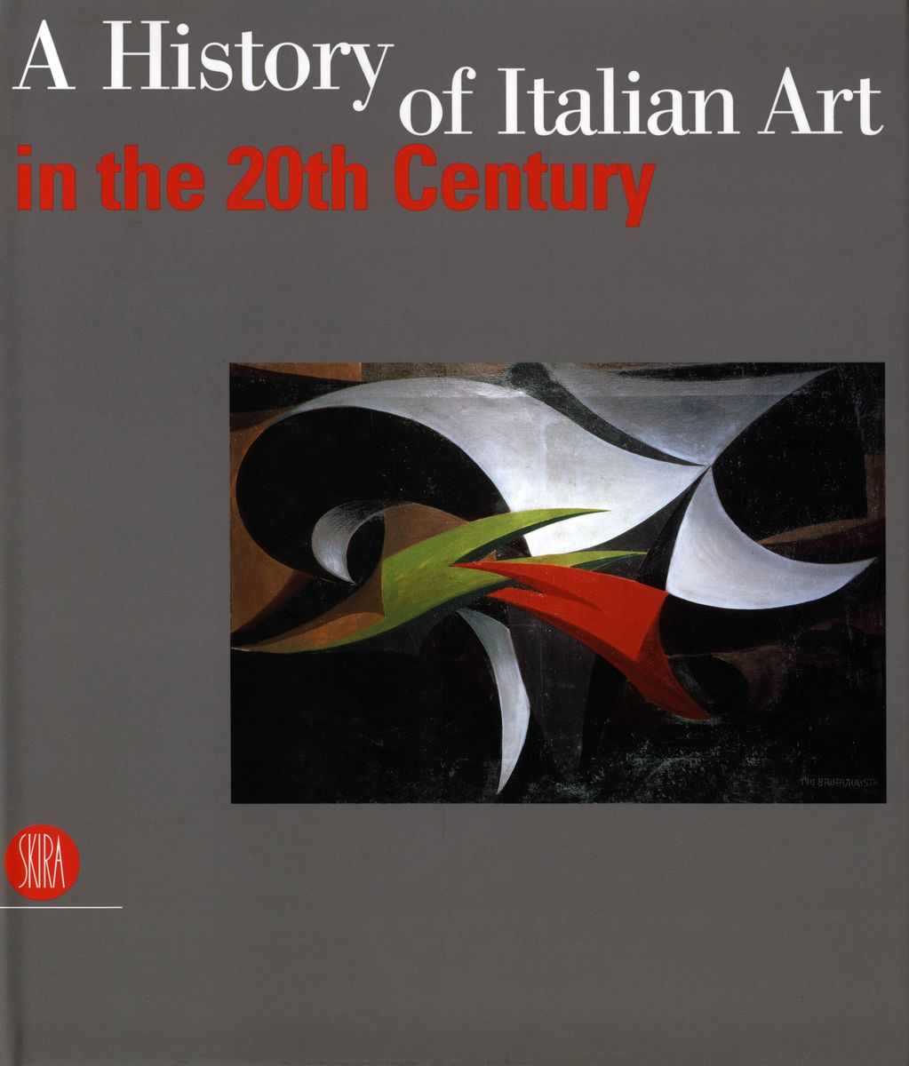 A History of Italian Art in the 20th Century по 1 299.00 руб от изд. Skira Editore