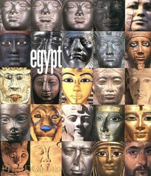 Egypt. 4000 Years of Art по 1 609.00 руб от изд. Phaidon
