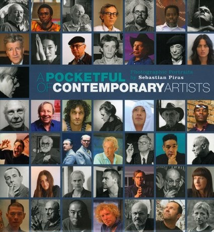 A Pocketful of Contemporary Artists. Photographic Portraits по 857.00 руб от изд. Images