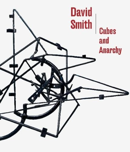 David Smith. Cubes and Anarchy по 2 416.00 руб от изд. Prestel