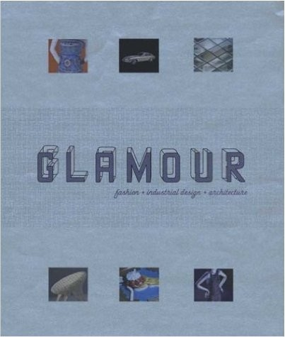 сер./Glamour. Fashion + Industrial Design + Architecture авт. англ. по 500.00 руб от изд. Yale
