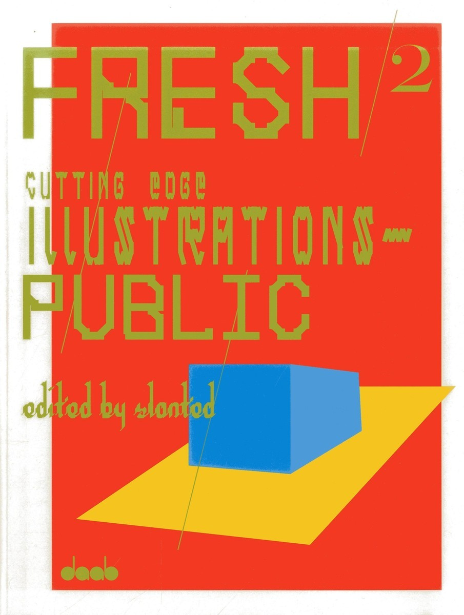 сер./Fresh 2: Cutting Edge Illustrations - Public авт. англ. по 2 142.00 руб от изд. DAAB