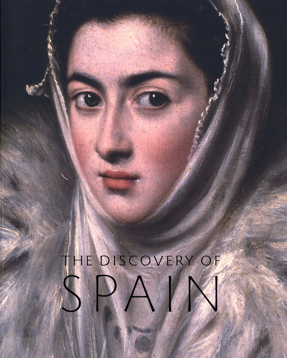 The discovery of Spain. British artists and Collectors. Goya to Picasso по 1 083.00 руб от изд. Yale