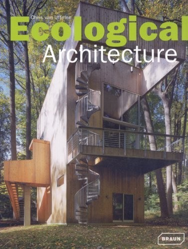 Ecological Architecture по 4 534.00 руб от изд. Braun