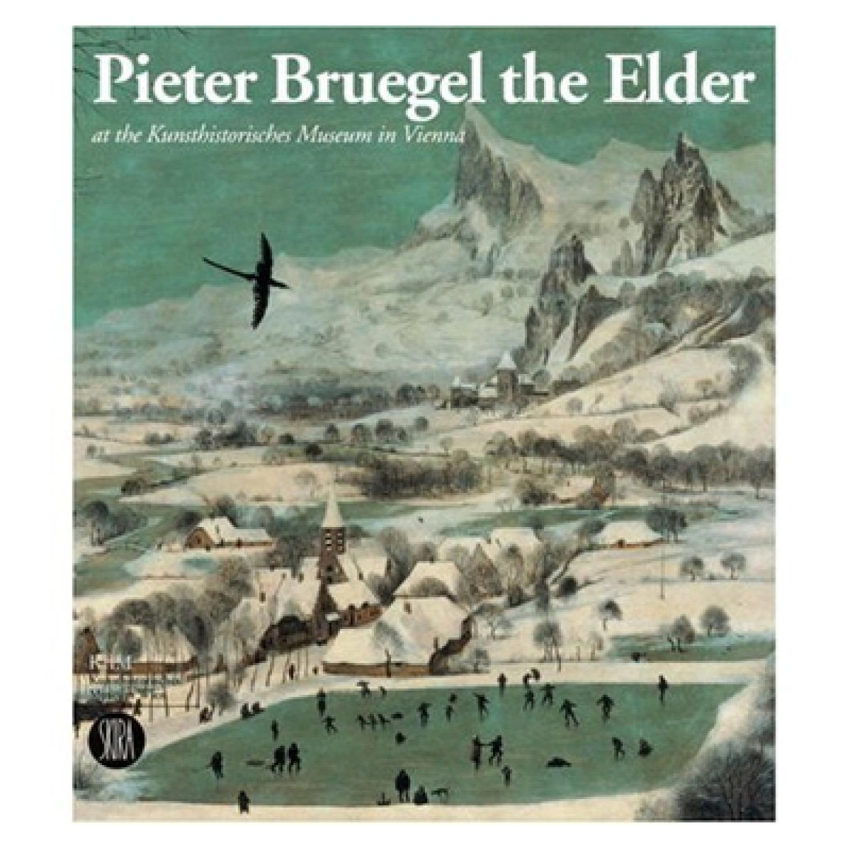 Pieter Bruegel the Elder at the Kunsthistorisches Museum in Vienna по 2 273.00 руб от изд. Skira Editore