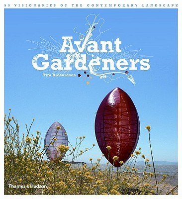 Avant Gardeners 50 Visionaries of the Contemporary Landscape по 1 297.00 руб от изд. Thames&Hudson