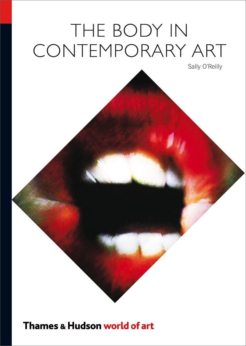 The Body in Contemporary Art по 595.00 руб от изд. Thames&Hudson