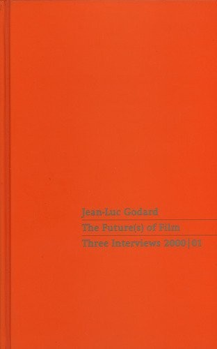 The Future(S) of Film, Three Interviews, 2000-01 по 678.00 руб от изд. Art Book Cologne