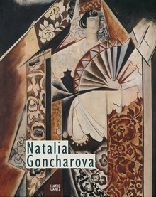 Natalia Goncharova. Between Russian Tradition and European Modernism по 2 223.00 руб от изд. Hatje Cantz