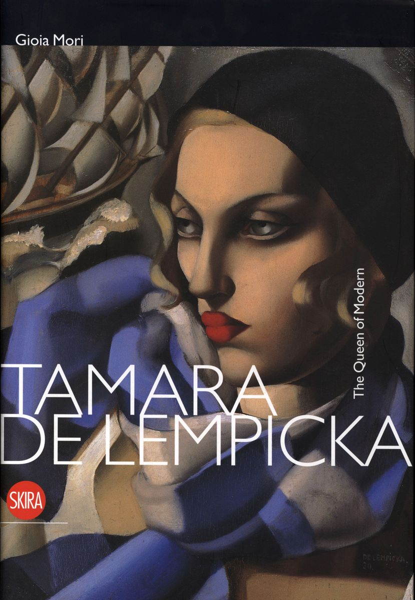 Tamara de Lempicka. The Queen of the Modern по 3 094.00 руб от изд. Skira Editore