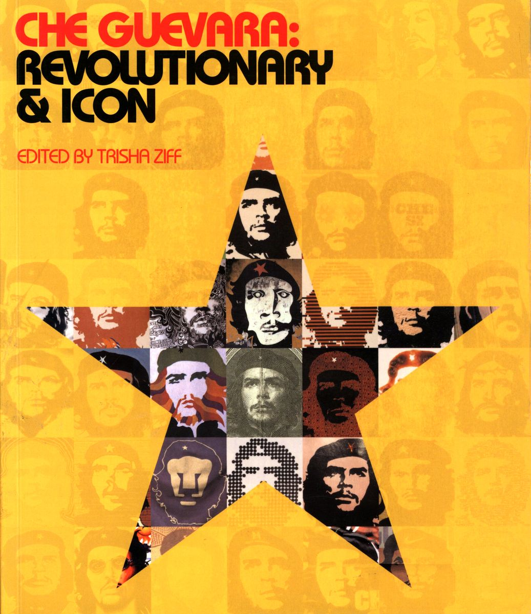 Che Guevara: Revolutionary & Icon по 500.00 руб от изд. V&A
