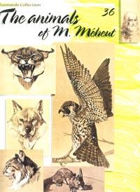 The Animals of M.Meheut. 36 по 450.00 руб от изд. Vinciana