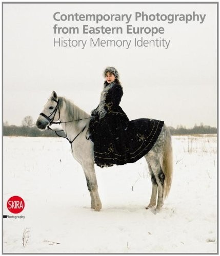 Contemporary Photography from Eastern Europe. History Memory Identity по 1 299.00 руб от изд. Skira Editore