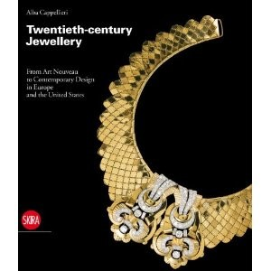 Twentieth-Century Jewellery: From Art Nouveau to Comtemporary Design in Europe and the United States по 3 713.00 руб от изд. Skira Editore