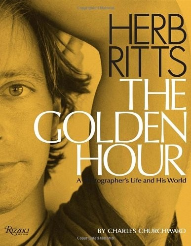 Herb Ritts: The Golden Hour: A Photographer's Life and His World по 1 500.00 руб от изд. Rizzoli US