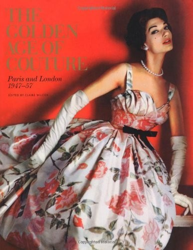 сер./The Golden Age of Couture.Paris and London 1947-1957 авт. англ. по 1 654.00 руб от изд. V&A