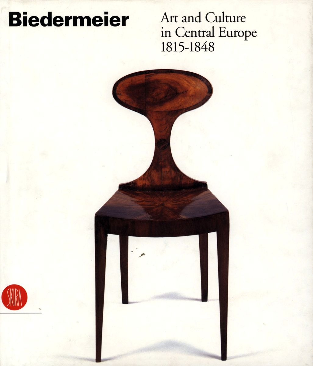 Biedermeier. Art and Culture in Central Europe 1815-1848 по 1 500.00 руб от изд. Skira Editore
