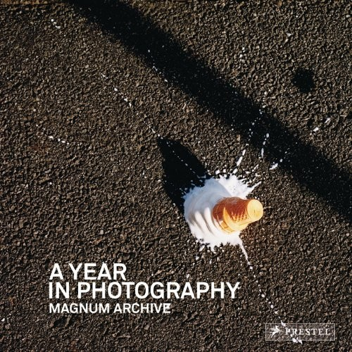 A Year in Photography - Magnum Archive по 1 547.00 руб от изд. Prestel
