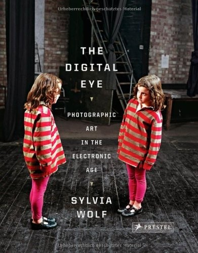 The Digital Eye. Photographic Art in the Electronic Age по 1 380.00 руб от изд. Prestel