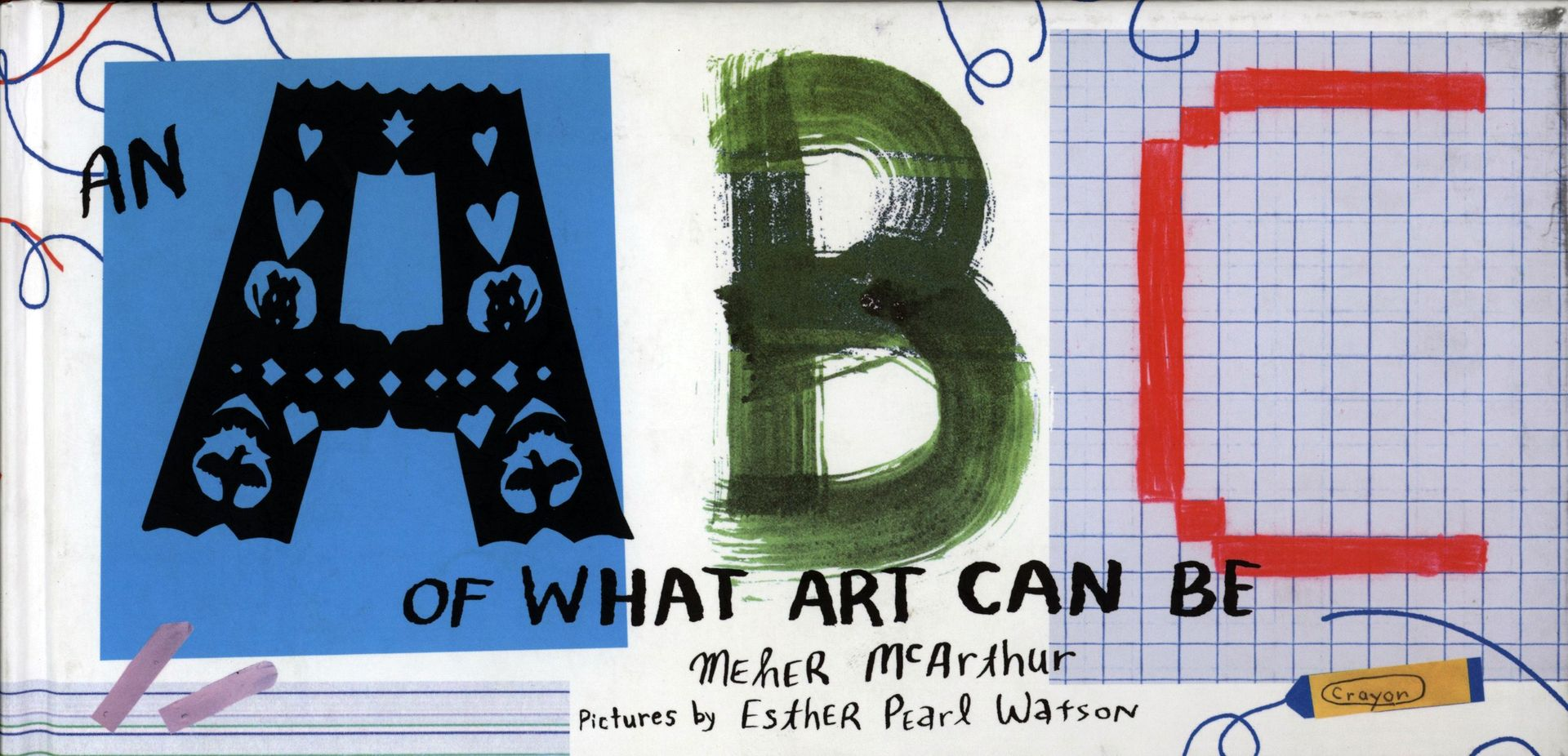ABC of What Art Can be по 726.00 руб от изд. Getty